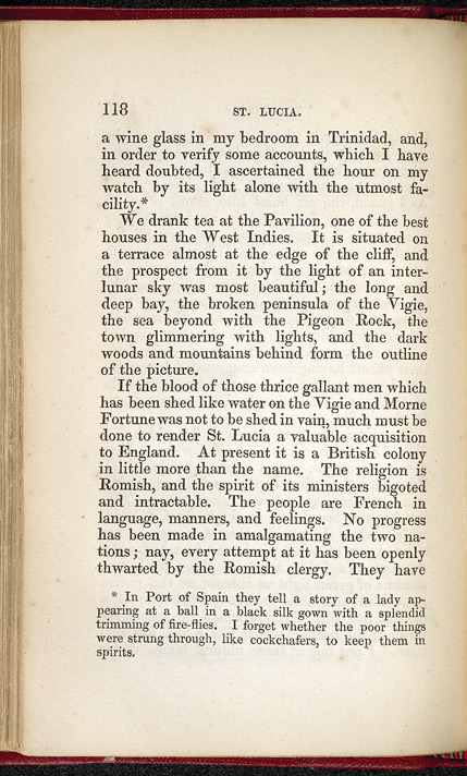 Six Months In The West Indies -Page 118